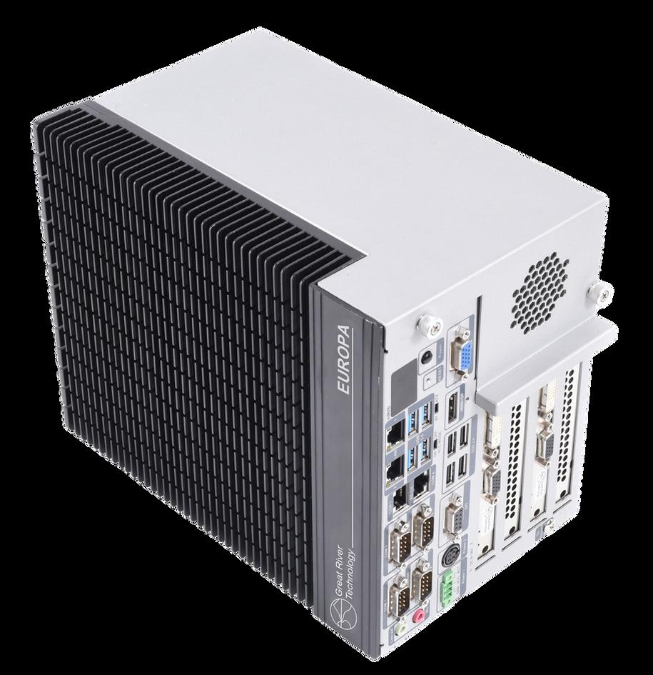 ARINC 818 Europa System