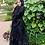 Thumbnail: Tulle-ip Abaya