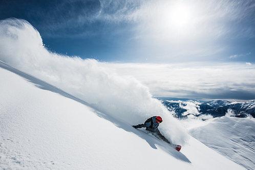 10 day winter tour in Georgia
