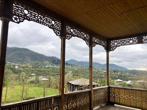 10-day Folk Music camp in Georgia