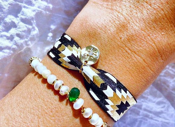 Bracelet lien - ZUMA