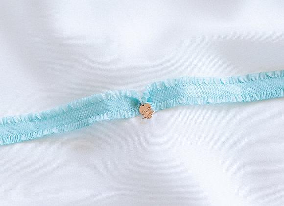 Bracelet Lien - NIGELLE