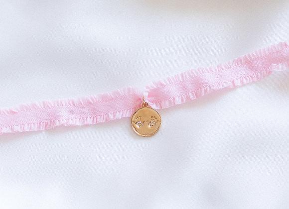 Bracelet Lien - DAHLIA