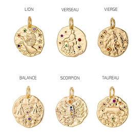 Médaille COMETES