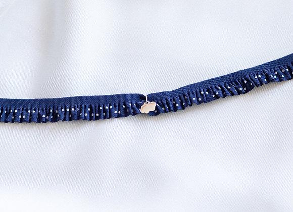 Bracelet Lien - POINSETTIA