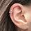 Thumbnail: Ear Cuff - MARIA