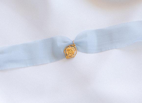 Bracelet - BLU NASTRO