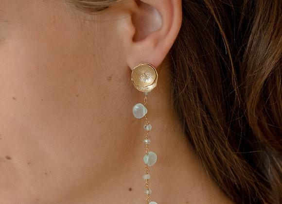 Boucles d'oreilles - COLETTE