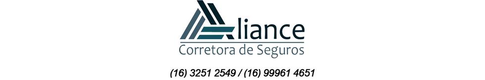 ALIANCE CORRETORA DE SEGUROS