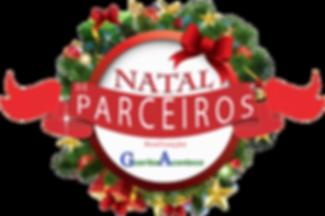 NATAL DE PARCEIROS