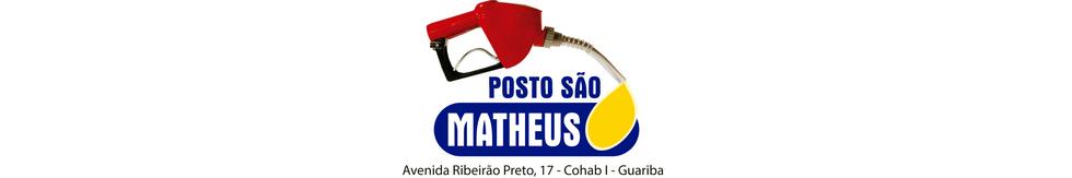 POSTO SÃO MATHEUS