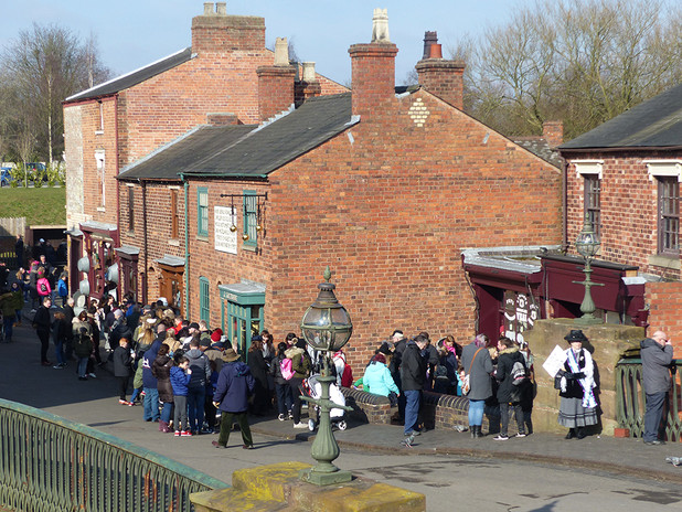 Black country living museum 1