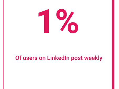 Why LinkedIn Is The Right Platform To Build Your Brand: For CS Professionals