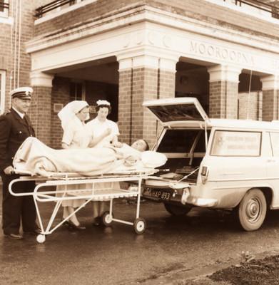 Mooroopna_Hospital_Ambulance_1950.jpg