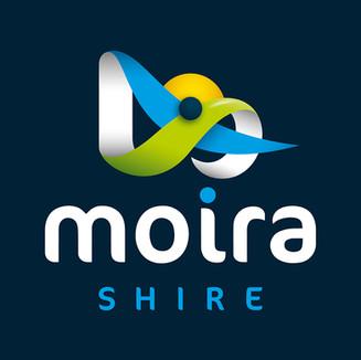 Moira Shire Branding