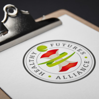 Healthy Futures Alliance Branding