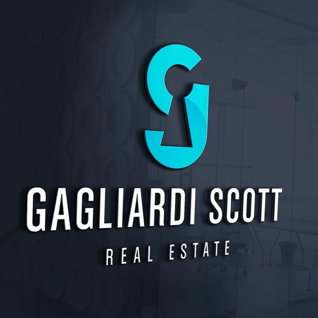 Gagliardi Scott Real Estate Branding