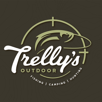 Trelly's Outdoor Re-brand