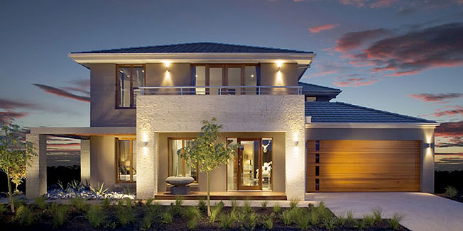 The best house and land packages, from the countries best project builders