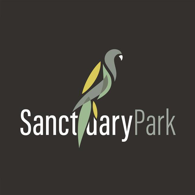 Sanctuary Park Branding