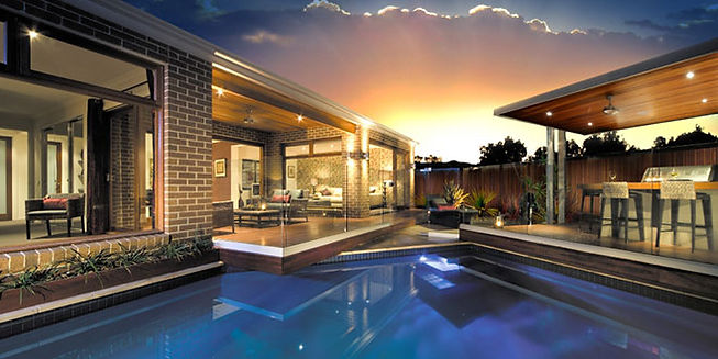 Northlinks' unquestionable value, allows you to spend more on lifestyle luxuries like a pool