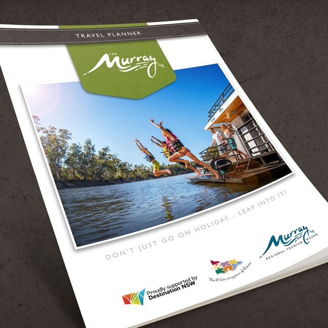 Murray Regional Tourism Travel Planner