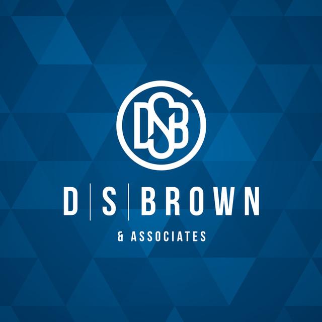 D S Brown Branding