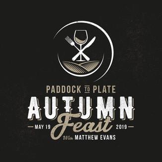 Autumn Feast Charity Lunch