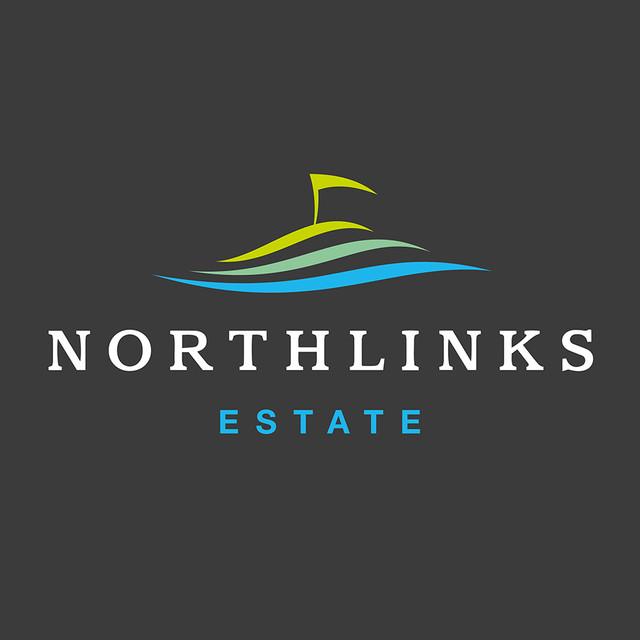 Northlinks Estate Branding