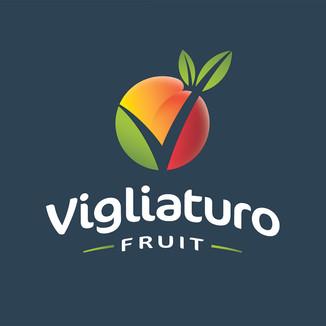 Vigliaturo Fruit Branding