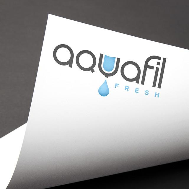 Aquafil Fresh Branding