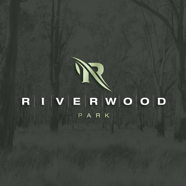 Riverwood Park Branding