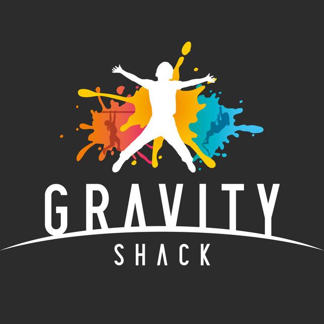 Gravity Shack Branding