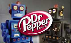 DR PEPPER | Where's My Sofa?