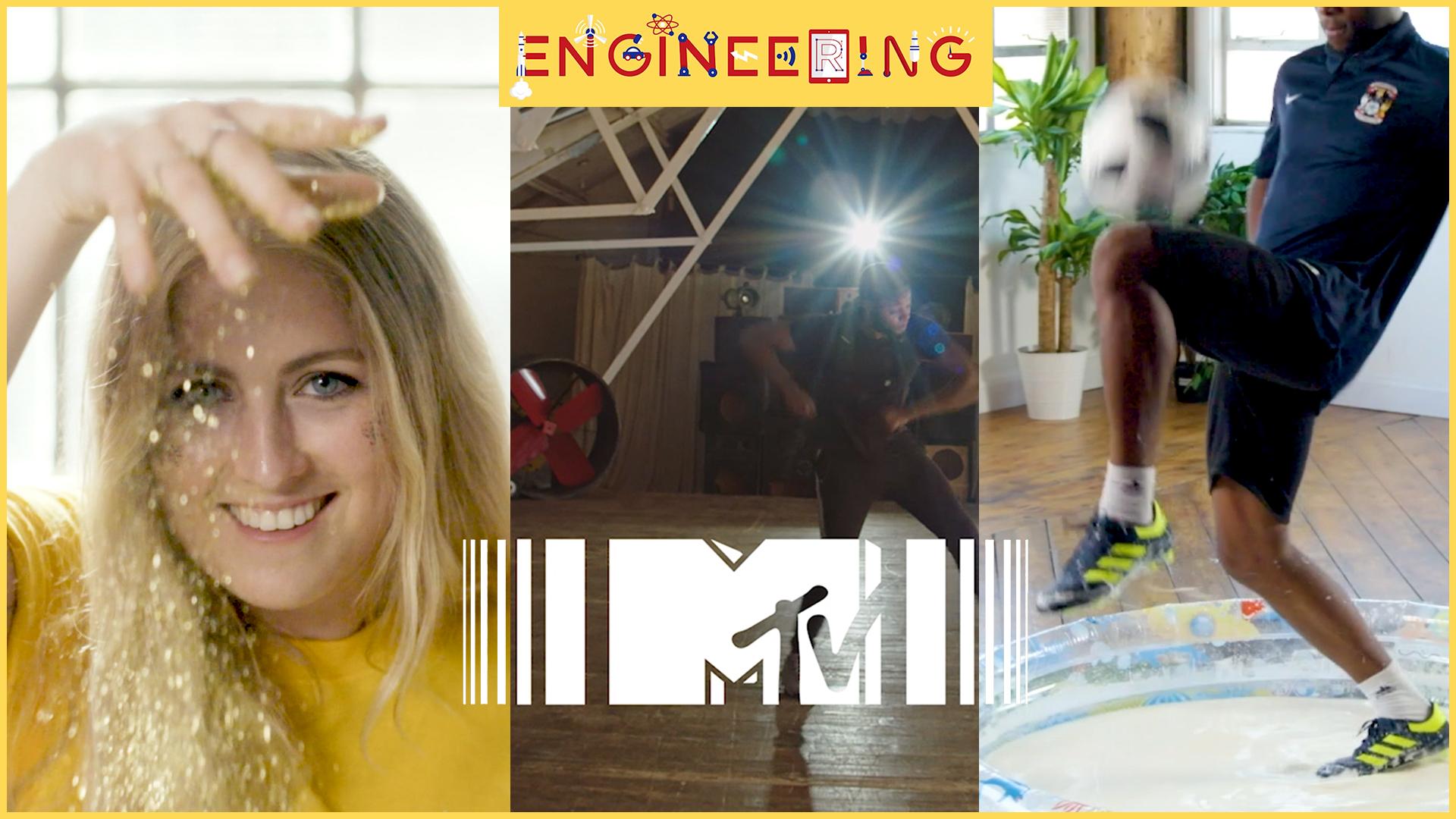 MTV x YOE
