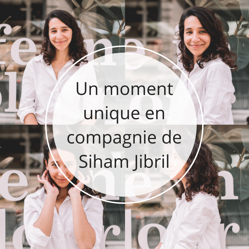 SIHAM JIBRIL