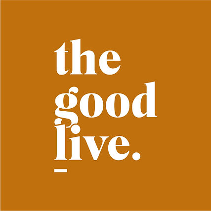 THE GOOD LIVE