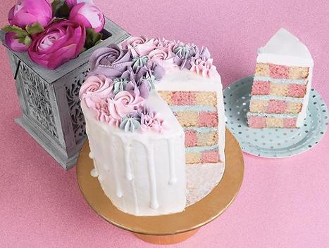 NESTINA CAKES