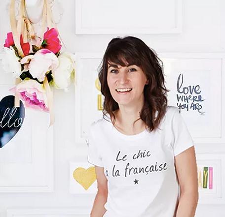 En mode française