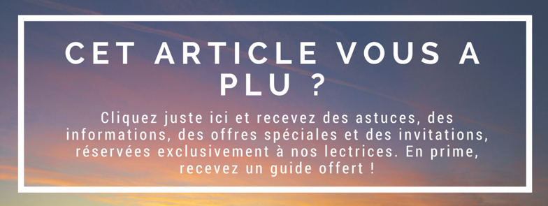 Informations & astuces
