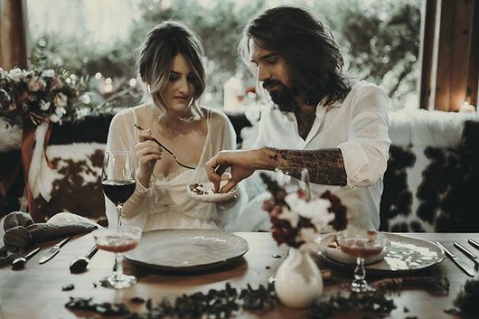 MarieSvetlana Wedding planner