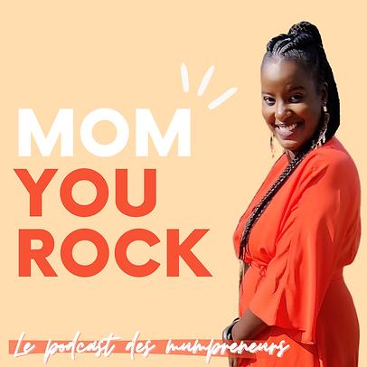 MOM YOU ROCK FR