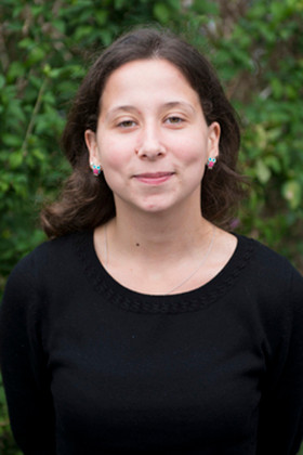 Melanie Almeida