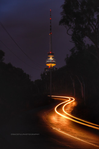 Telstra Tower, Canberra ACT
