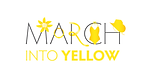 March into Yellow Logo