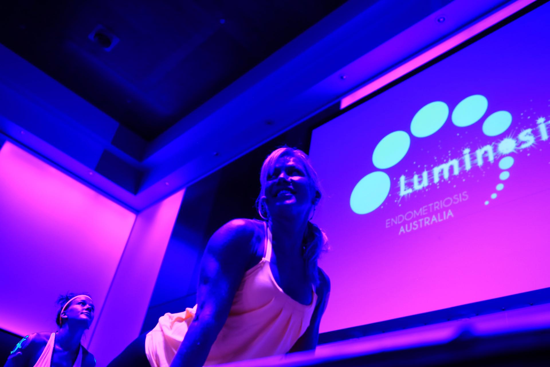 Luminosity Sydney 2014