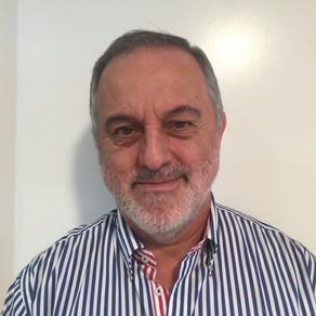 Dr Rob Zammitt : Mendo Champion