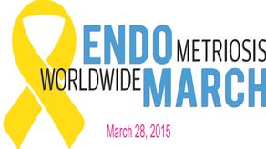 Worldwide EndoMarch 2015 Team Australia
