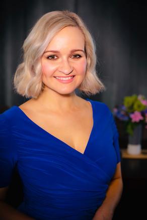 Olivia Hicks: Ambassador
