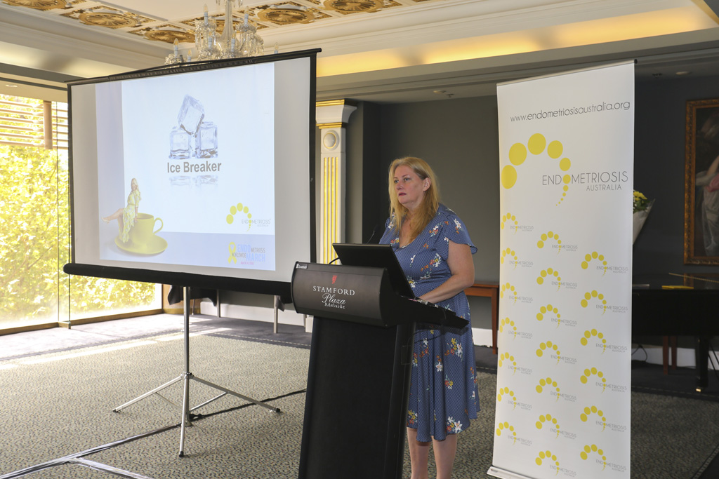 Endometriosis Event 2018_12